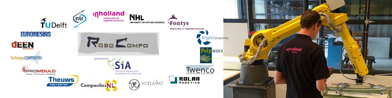 robocompo consortium 2016